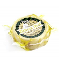 Fromage Dehesa Real avec huile d'olive