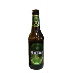 """Sevebrau """"Gusti Export"""" Beer"""