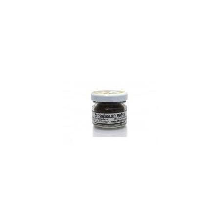 Propóleo (própolis) puro en polvo (12 g)