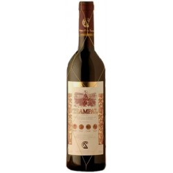 Vin Trampal Rouge