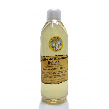 Almond oil (1 litre)
