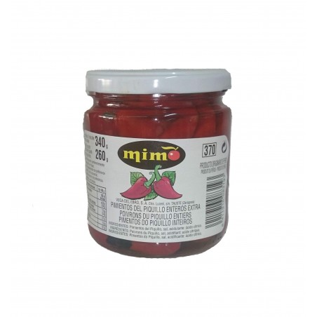 Piquillo Peppers Extra