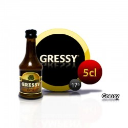 bouteille liquor café Greesy