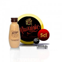 Cream of Orujo Ruavieja miniature