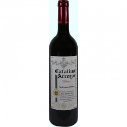 RED WINE CLASSIC 375 CL