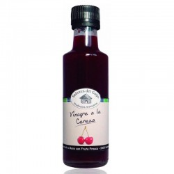 Vinagre cereza 100 ml.