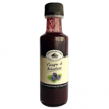 Vinagre tomate 100 ml. Sabores del Guijo