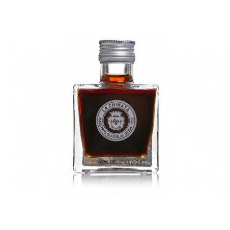 100ml square vinegar bottle