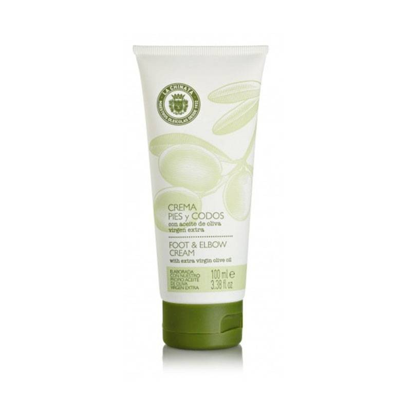 Foot and Elbow Cream