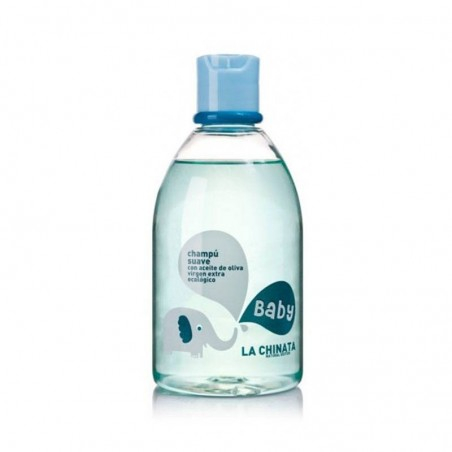 Baby Soft Shampoo