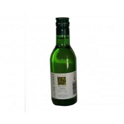 Botellita vino blanco Penedes Jaume Serra