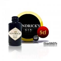 Miniature gin Hendrick's