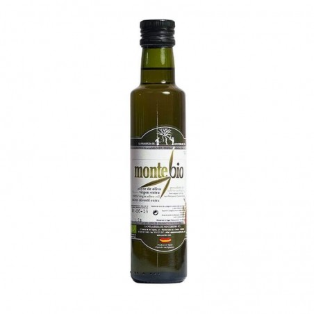 Olive Oil Montebio for weddings (250ml)