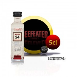 Miniatura ginebra Beefeater 24 para regalos