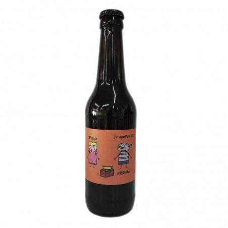 Bière personnalisée Sevebrau Castua
