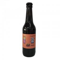 Bière Weizen cadeau...