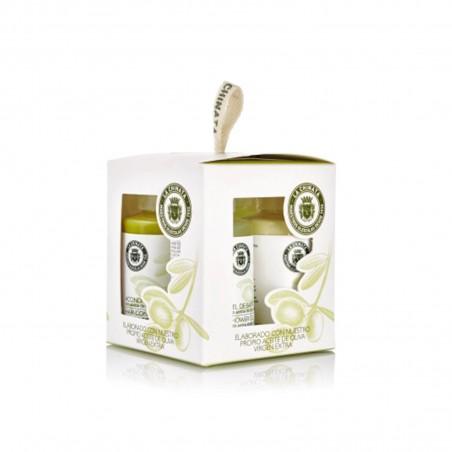 Boîte de cadeau cosmétique pour les clients