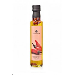 Chilli flavoured Olive Oil