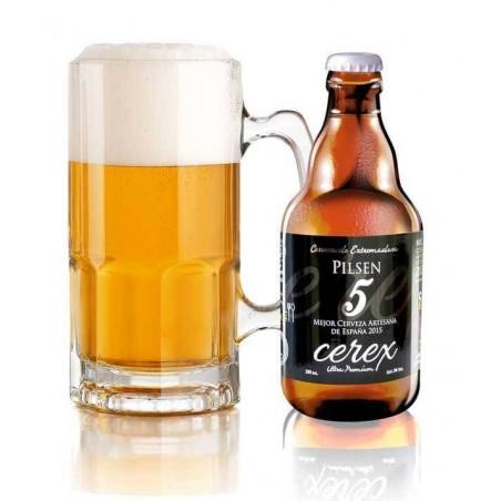Bière Pils Cerex