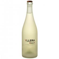 Vin blanc Yllera  5.5