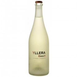 Yllera white wine 5.5