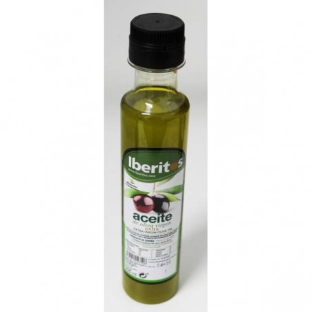 Extra virgin olive oil 250ml Iberitos