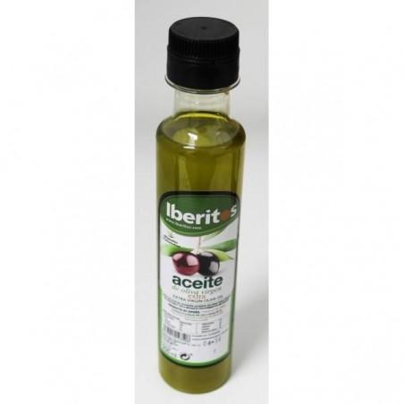 Huile d'olive extra vierge Ibéritos 250ml