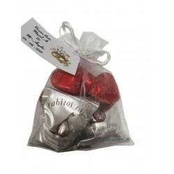 Pack gourmet bombones para...
