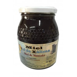 Mountain honey 1KG