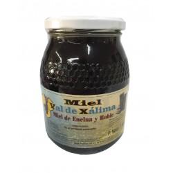 Miel de encina y roble de Valverde del Fresno