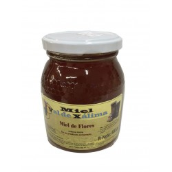 Val de Xalima Flower honey 500gr