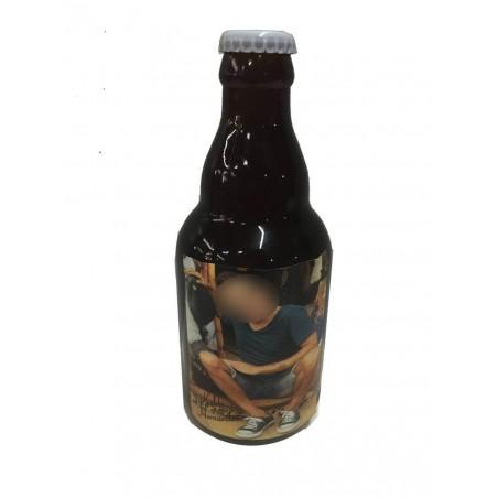 Bière pour cadeau personnalisable Cerex