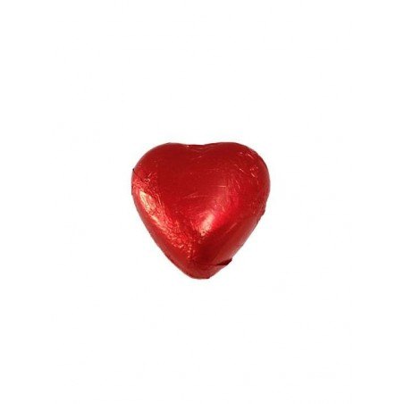Bombón pequeño de chocolate