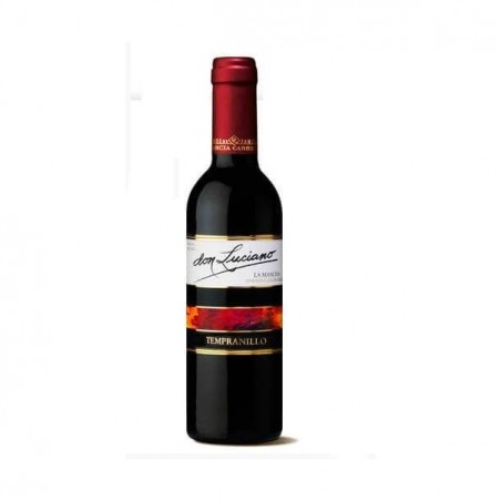 Vin rouge Don Luciano 35.7cl