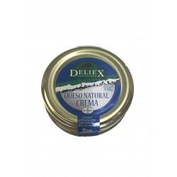 Pot de crème de fromage de brebis Deliex