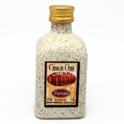 Gift for events cream liquor miniature bottle for your guest online