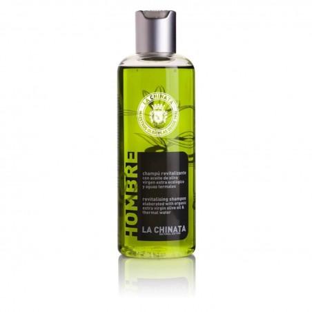 Revitalizing Shampoo for men