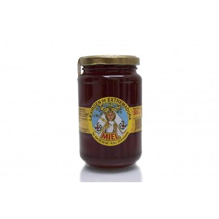 Miel de montagne de Guadalupe (500 g)