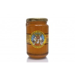 Orange Blossom Honey (500g)