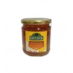 Miel d'eucalyptus (500 g)