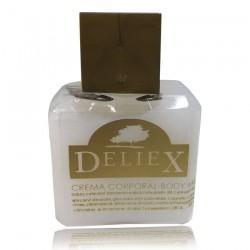 Crema corporal body milk...