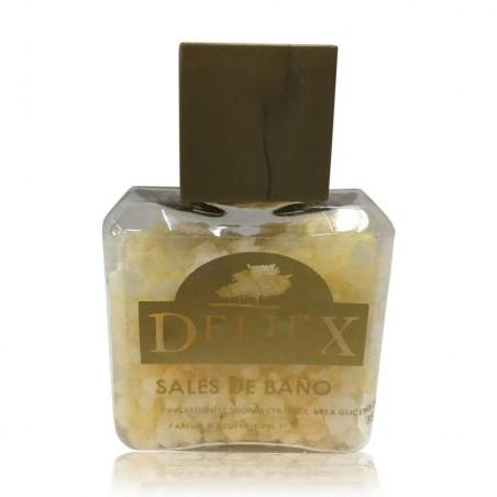 Bath salts for gift marc Deliex