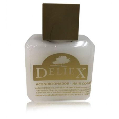 Après-shampoing pour details et évènments Deliex