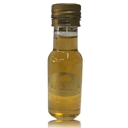 Gel du bain Olive pour details marque Deliex