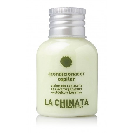 Hair Conditioner miniature for wedding