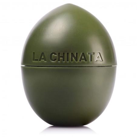 Bálsamo natural con esencia de oliva para labios