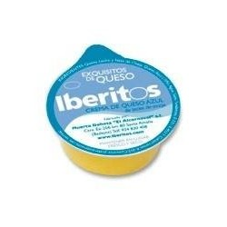 "Cream of fromage blue of sheep ""Iberitos"" 25 gr"