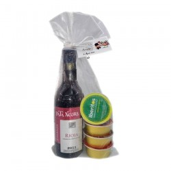 Wine wedding pack Pata...