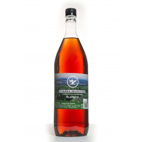 Pitarra vin blanc (1,5L)