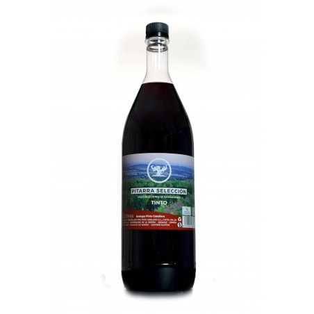 Pitarra Red Wine (1.5L)